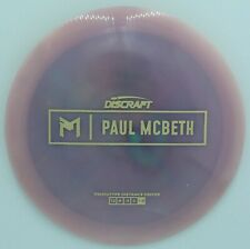 New Discraft Prototype Paul Mcbeth Hades *Z Blend* 173-174g No Reserve!