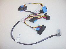 DELL MINI SAS SFF-8087 TO X4 SAS / SATA CABLE FOR DELL POWEREDGE R320 R420 XP00F