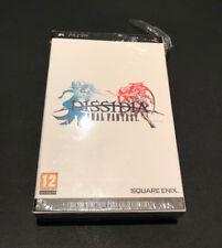 Dissidia Final Fantasy COLECCIONISTA PSP PAL ESPAÑOL NUEVO NEW A ESTRENAR