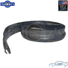 68-72 Nova Rear Bumper to Body Weatherstrip Seal SoffSeal 40601 USA MADE