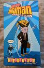 HARVEY BIRDMAN Bobblehead Cartoon Network Adult Swim PROMO ITEM ONLY Mint/New!