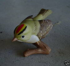 Goebel Goldcrest Bird Figurine TMK 7 MINT LOOK