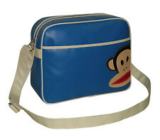 Paul Frank-cabin/school/college Shoulder Bag-Azul