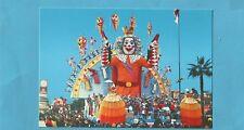 Toscana Carnevale di Viareggio – Autoritratto Lu- 11300