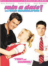 Win a Date with Tad Hamilton (DVD, 2004, Full Frame Edition)New ~ Sealed
