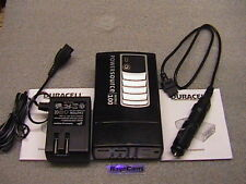 Powersource 100 Duracell Xantrex Mobile Power Source BATTERY BACKUP CAR INVERTER