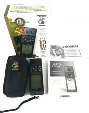 Garmin Personal Navigator GPS 12XL  Handheld 12 Channel  Hiking Hunting