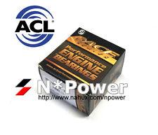 ACL RACE MAIN BEARING STD FOR Chrysler V8 6.1L ESF 16V Dodge Charger SRT-8 HEMI