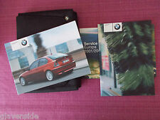 BMW E46 3 SERIES COMPACT HANDBOOK - OWNERS MANUAL - OWNERS GUIDE (YJL 1087)
