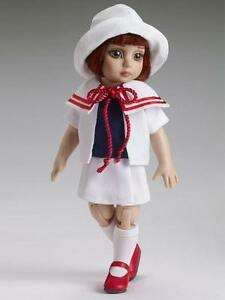 TONNER/EFFANBEE - SHIP SHAPE OUTFIT
