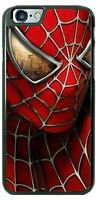 SPIDER-MAN MARVEL COMICS PHONE CASE COVER FITS iPHONE SAMSUNG GOOGLE LG etc