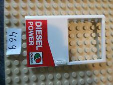 LEGO: 1 porte pour modellteam 5563