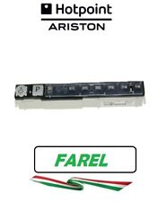 SCHEDA LAVASTOVIGLIE LED ELETTRONICA INDESIT ARISTON 297080 ORIGINALE C00297080
