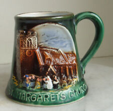 Great Yarmouth Pottery ~ St Margarets Church - Limited to 200