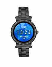 Michael Kors Sofie Women's Smartwatch 42mm - Black