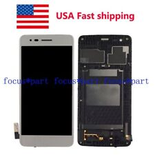 For LG Aristo M210 MS210 LV3 K8 2017 LCD Touch Screen Digitizer Replacement Part