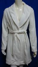UGG Australia Women's BLANCHE Cream Robe Size X Large NWT  #UA5178W ~ Must See ~