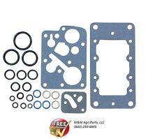 Hydraulic Touch Control Block repair kit IH Farmall Cub & Cub Loboy Tractor