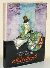 Hans Christian Andersen: Märchen. Illustriert von JIRI TRNKA