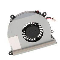 DC 5V 0.5A 2Pins Cooling Fan PC Computer CPU Cooler For HP CQ40/CQ45/CQ41