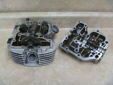 Honda 700 VT SHADOW VT700-C Used Engine Front Cylinder Head Assembly 1986 #HB27