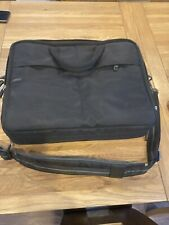 "Genuine Dell Pro Briefcase 14"" Notebook Laptop Case BAG"