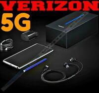 Samsung Galaxy NOTE 10 PLUS N976V 256GB AURA GLOW (VERIZON ONLY) *O/B* (5G)