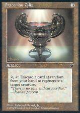 Draconian Cylix | EX | Fallen Empires | Magic MTG
