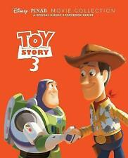 Disney Movie Collection Toy Story 3, Disney, New Book