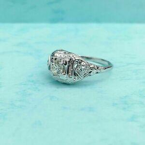 Antique Wedding Ring For Sale Ebay