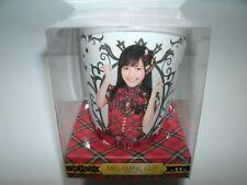 New AKB48 idol Mayu Watanabe Melamine Cup kawaii mayuyu Official goods F/S japan