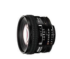 Nikon Kamera-Weitwinkelobjektive mit manuellem Fokus