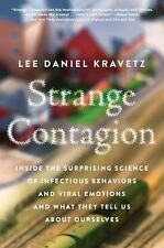 Strange Contagion : The Suicide Cluster That Took Palo Alto's Children and...