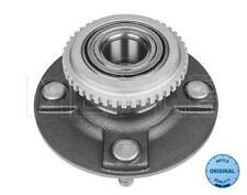 1x WHEEL BEARING KIT MEYLE 36-14 752 0000