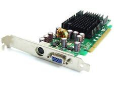 Leadtek PCI Express LR2A1J Geforce 6200LE TC 64MB 32bit VGA Tv-out Graphic Card