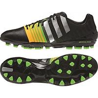 Adidas Nitrocharge 1.0 Ag Chaussures de Football Crampons Gr.42 M17715 Neuf !