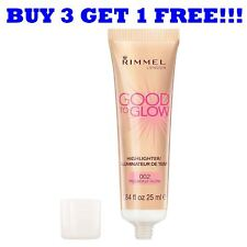 Rimmel Highlighter Good To Glow 25ml Piccadilly Glow 002