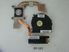 HP Pavilion DV7-1001eg Lüfter Kühler Fan GPU CPu Prozessor #KP-181