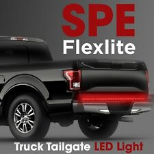 Tailgate LED Light Bar Strip - Red/White Ford F-150 F250 F350 HD Pickup Trailer