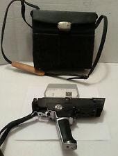 Bolex-Paillard-150-Super with case working....(C1B2)....