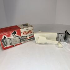 Rare Cahil Vintage Flip Up Wall Mount Handy Can Opener W/magnetic Unused w/ Box