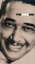 Duke Box by Duke Ellington (CD, 2007, 8 CD Set, Illustrated Booklet)