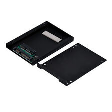 "SATA 1.8 To 2.5"" HDD Hard Drive SSD Convert Enclosure Adapter Festplattengehäuse"