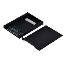 "SATA 1.8 To 2.5"" HDD Hard Drive SSD Convert Enclosure Adapter Festplattengehäuse"