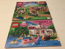 New LEGO 41052 Disney Princess -  ARIEL MAGICAL KISS BOOK Replacement Only!