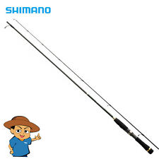 Shimano LUREMATIC S66ML Medium Light bass trout fishing spinning rod pole Japan