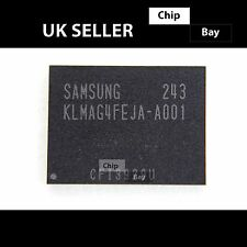 for Samsung NAND Flash 16GB Memory KLMAG4FEJA-A001 KLMAG4FEJA eMMC IC