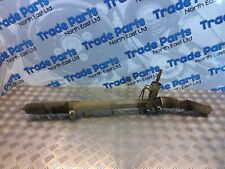 2015 LAND ROVER DISCOVERY 4 L319 STEERING RACK 3.0 DIESEL AUTO AH223K748CC