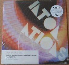 BD WOW-Music for Mystères de l'esprit temps et l'espace (2010) VINYL LP NEUF