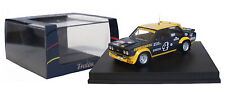 FIAT 131 Abarth Monte Carlo 1977 in Case 1-43 Scale
